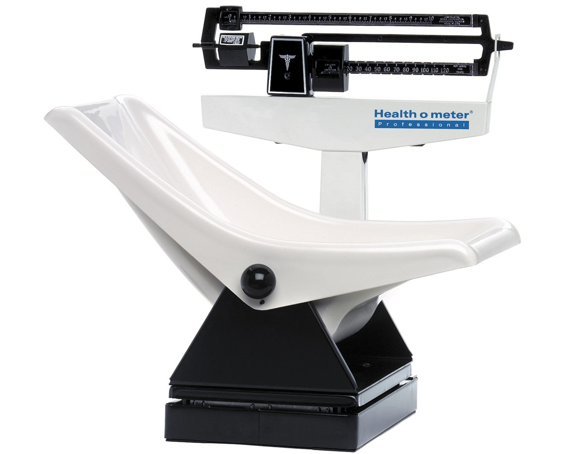 Professional Pediatric Beam Scale HEA1524KL