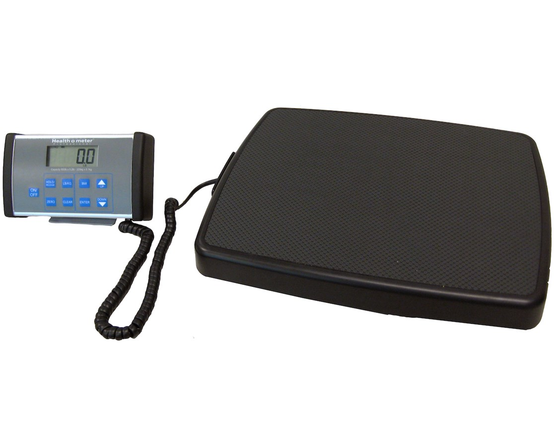 Professional Remote Display Scale HEA498KL