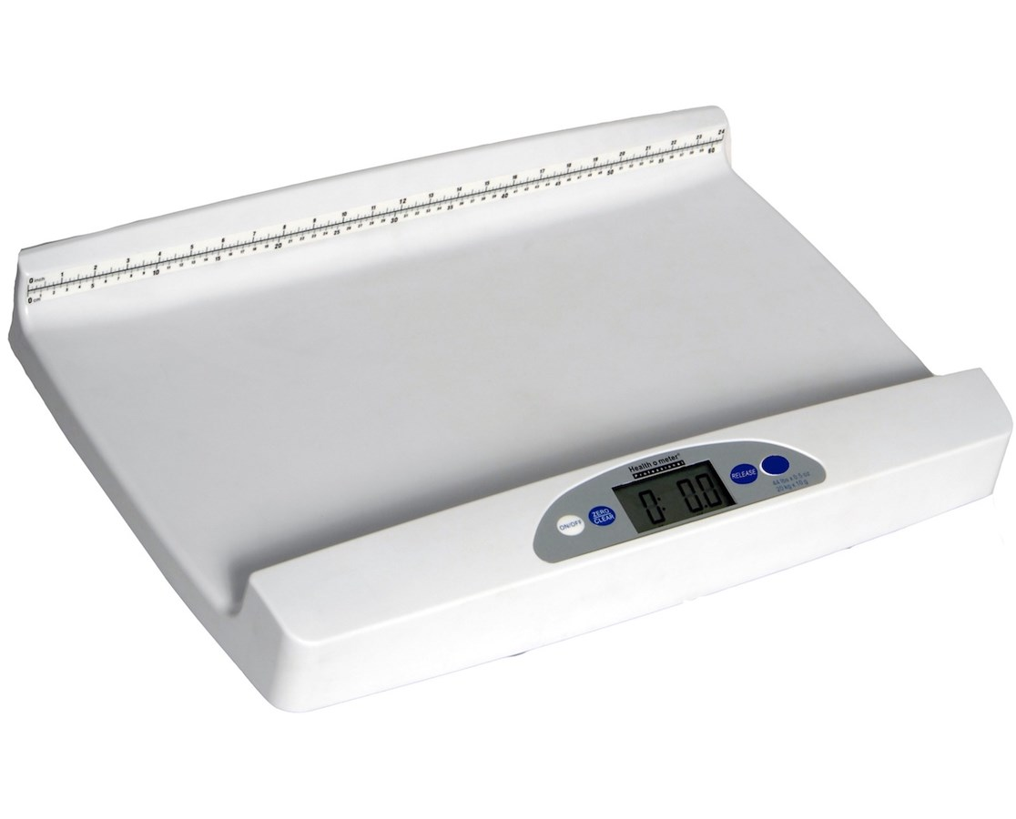 Professional Digital Pediatric Scale HEA553KL-