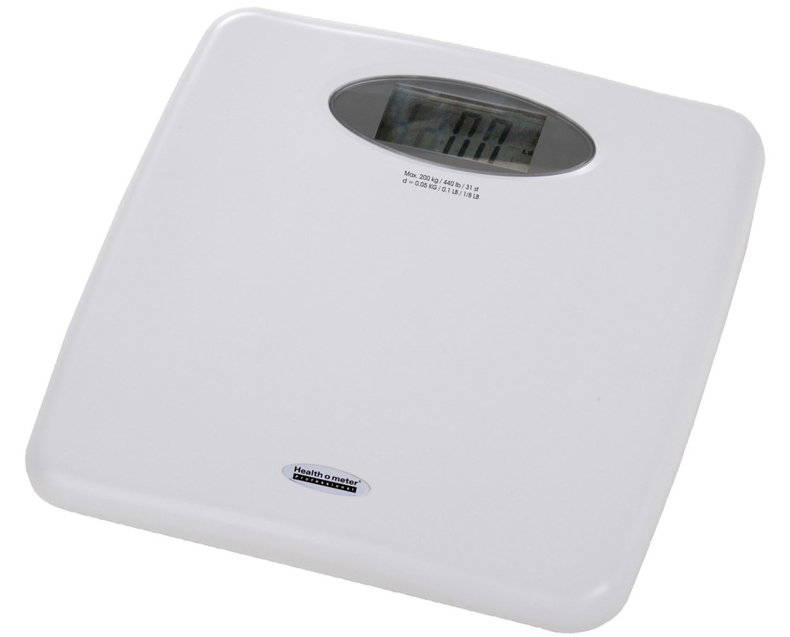 Professional Digital Floor Scale HEA844KLS--