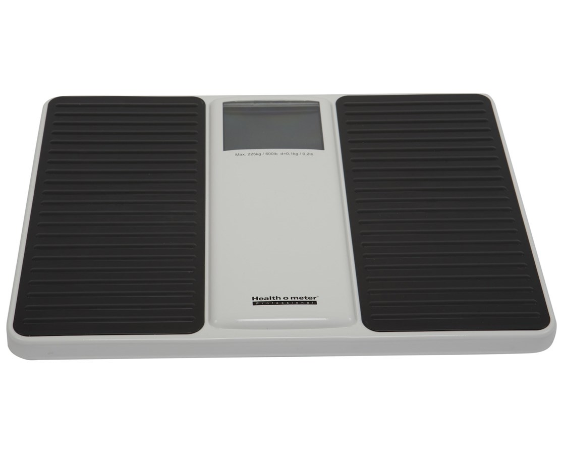 Heavy Duty Digital Floor Scale HEA880KLS-