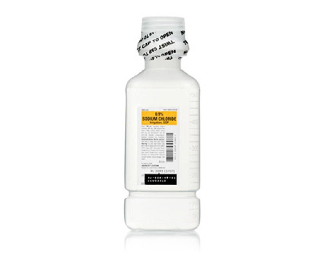 SOLUTION, SODIUM CHLORIDE, 0.9%,1000ML MEDABB79720505H