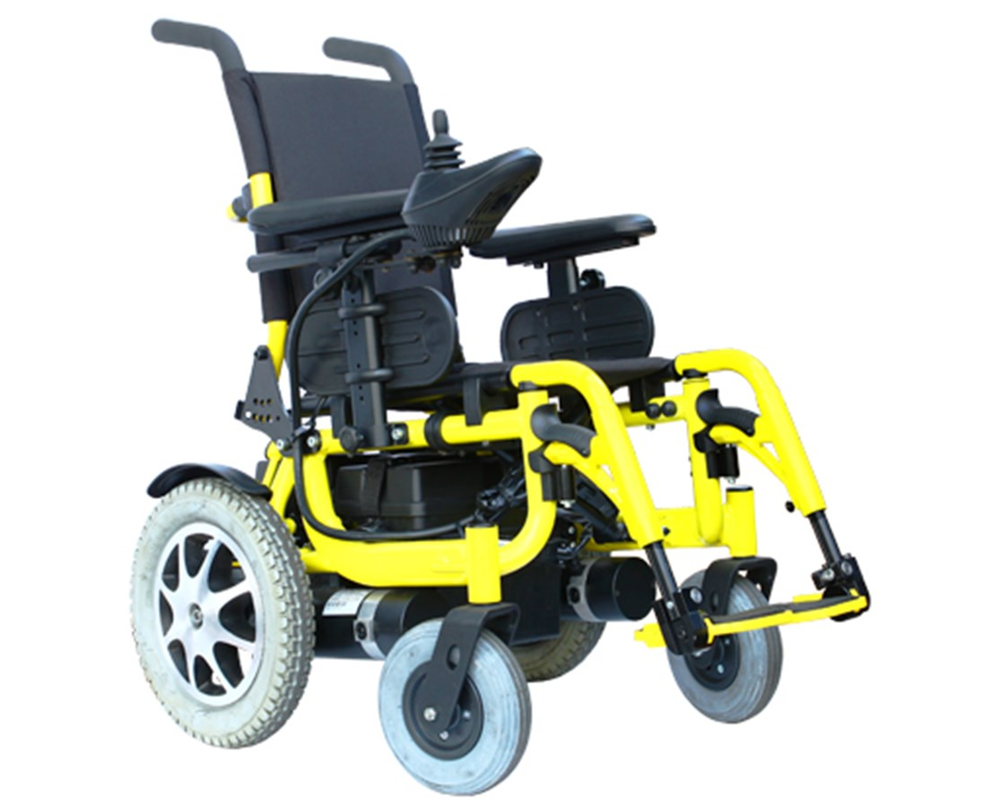 Escape Junior Power Chair HRTP12J-14