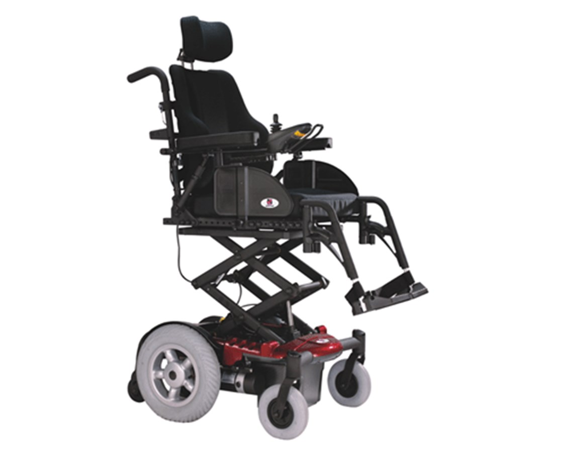 Vision Power Chair HRTP13‐18-