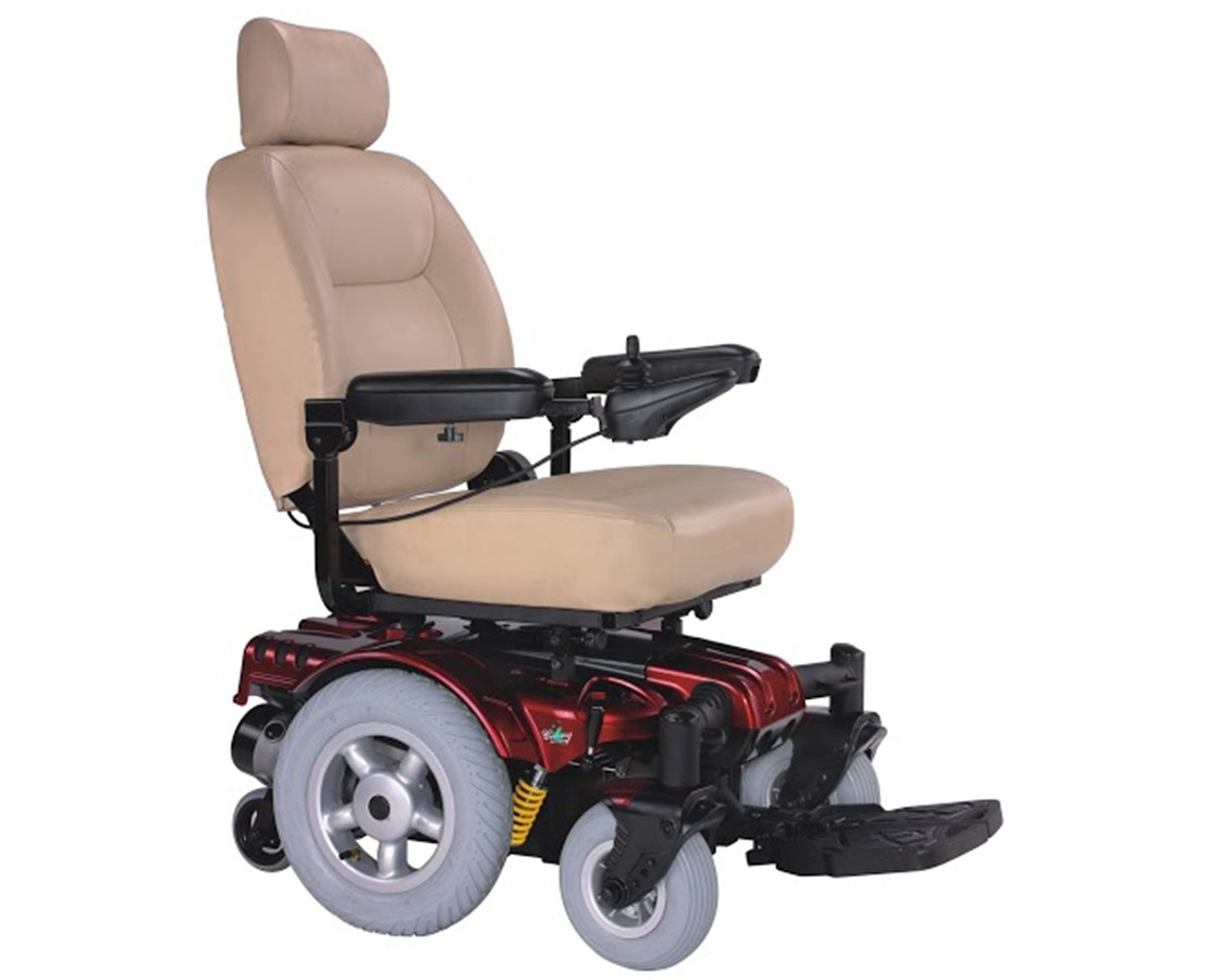 Vital Power Chair HRTP16C‐22-