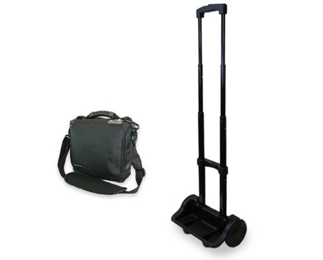 Cart and Carry Bag for G2 Oxygen Concentrator INGCA-200