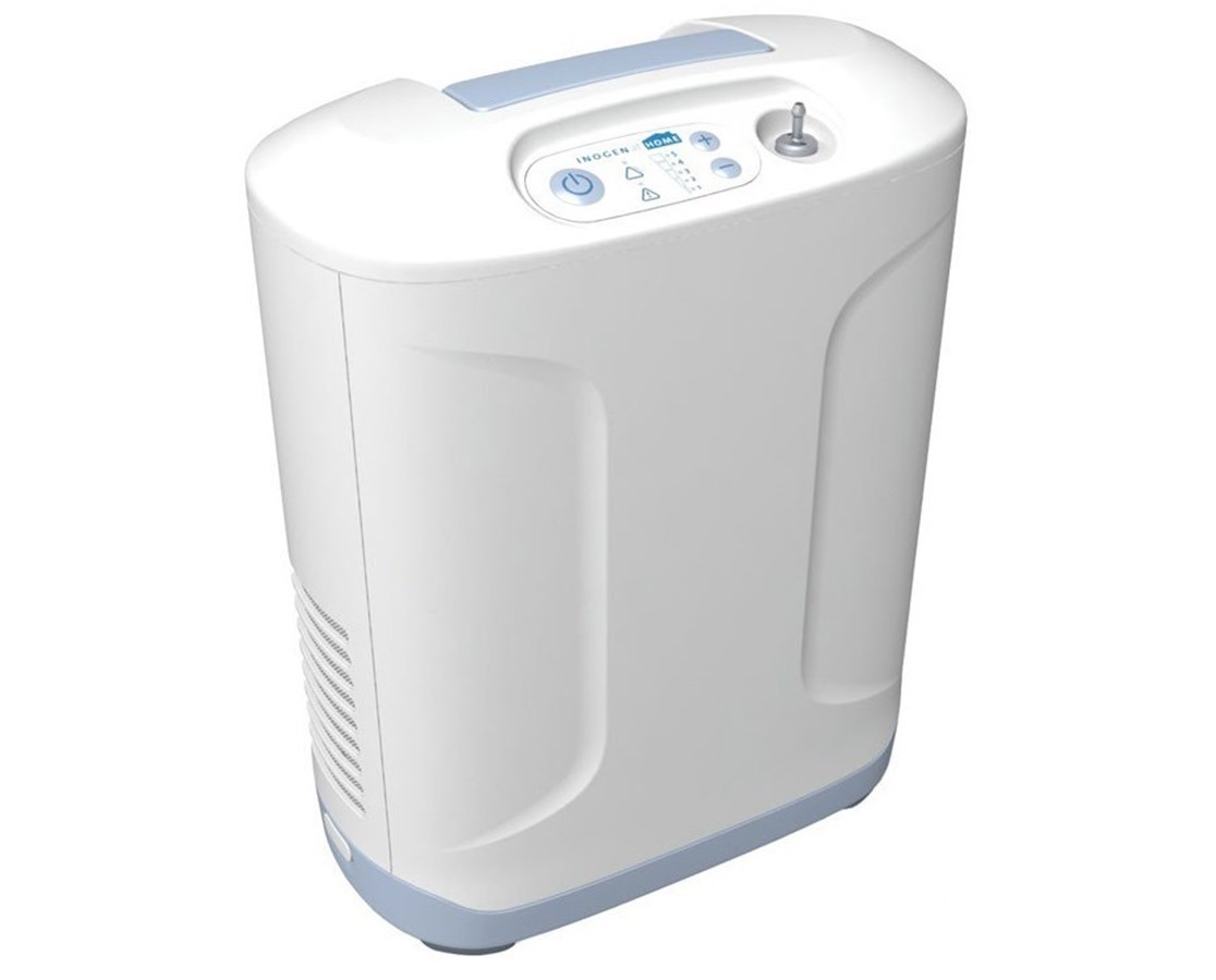 At Home Oxygen Concentrator System INOGS-100