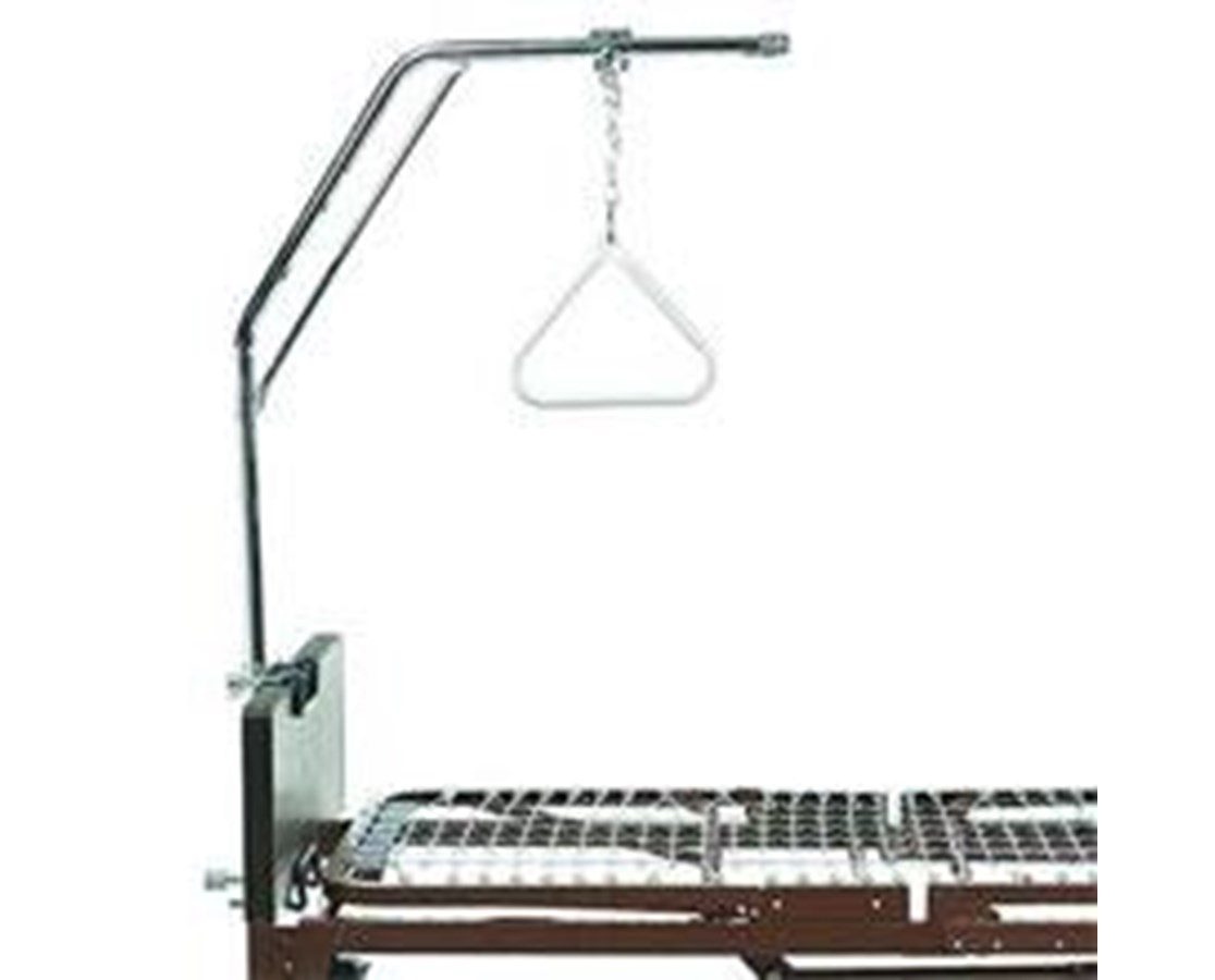 Fixed Offset Trapeze Bar with Trapeze INV7740P