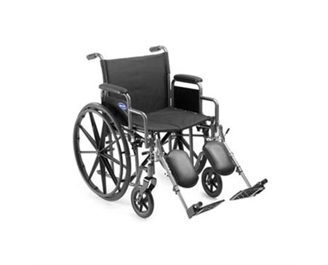 Invacare V16RFR Invacare Veranda Wheelchair