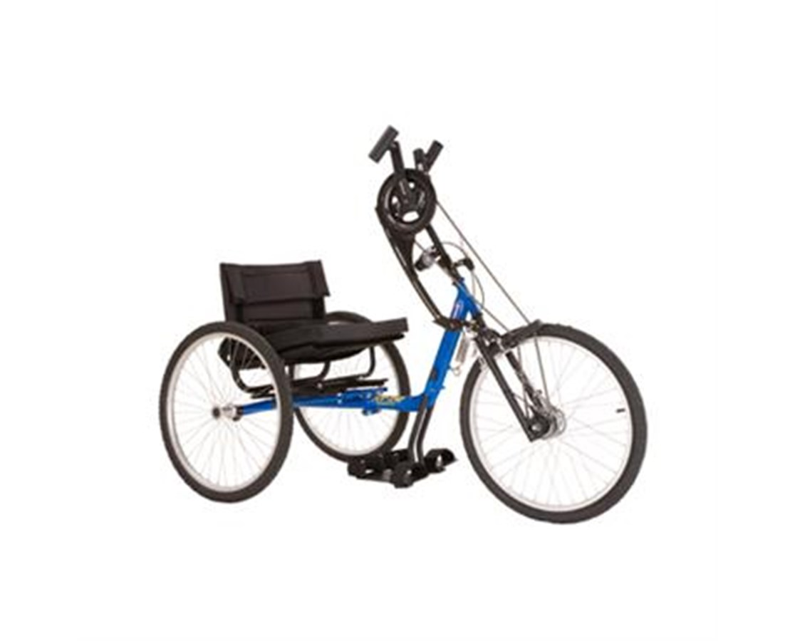 Invacare XCLSTK Top End Excelerator Stock Handcycle