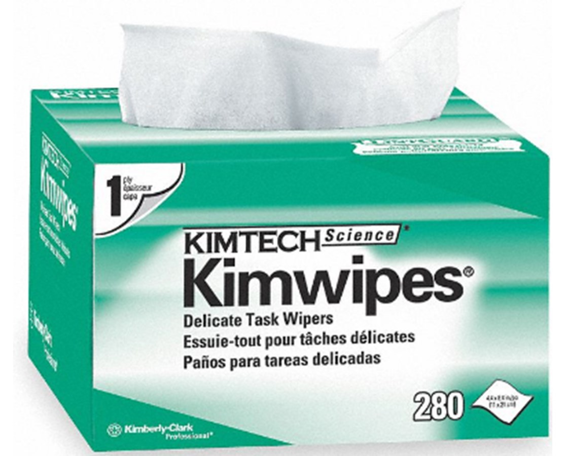Kimwipes Delicate Task Kimtech Science Wipers KCP34120-