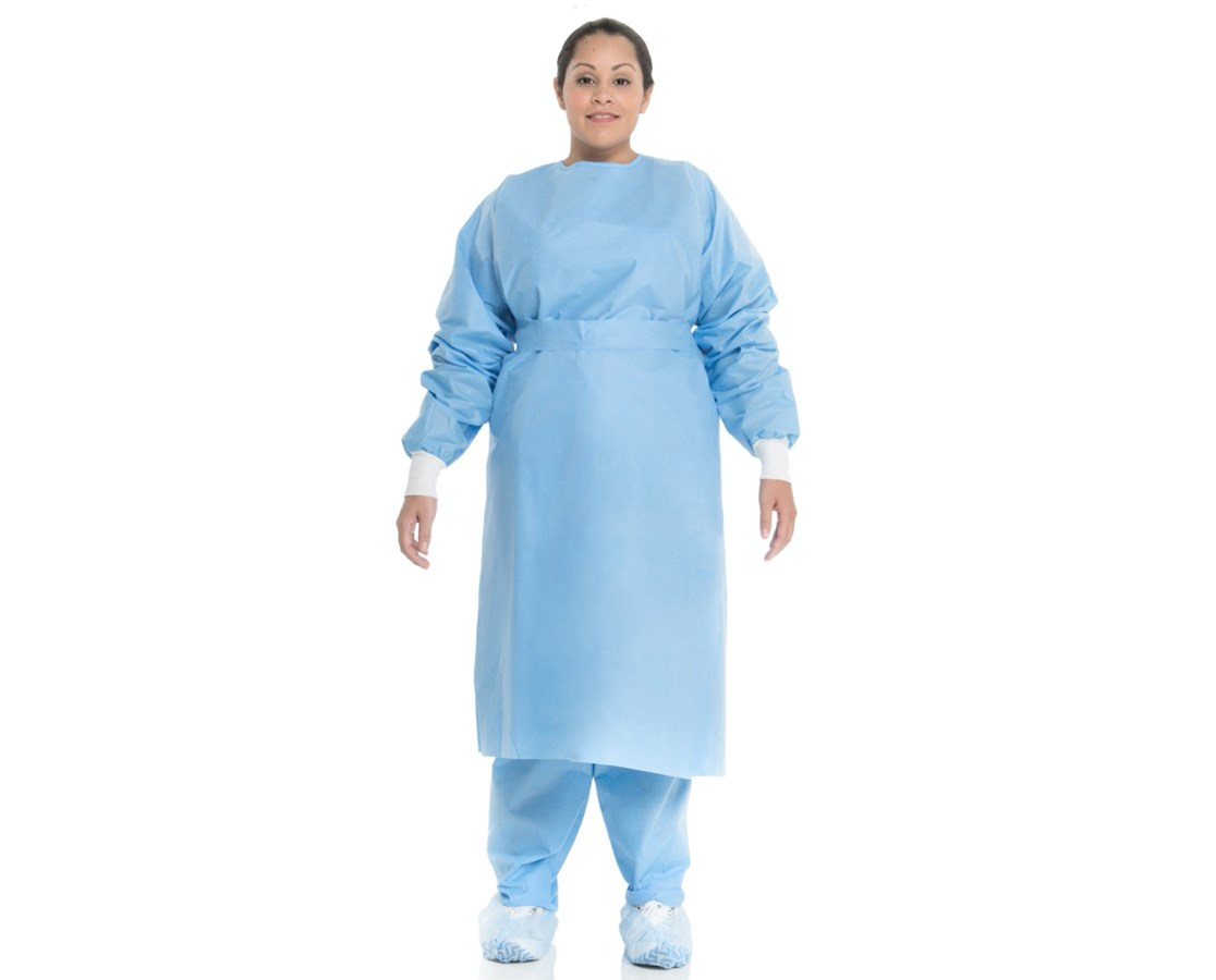 Halyard Procedure Gown - Save at Tiger Medical, Inc