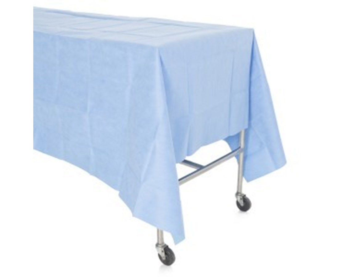 "Heavy Duty Back Table Cover, 70"" x 110"", Sterile KIM89908"
