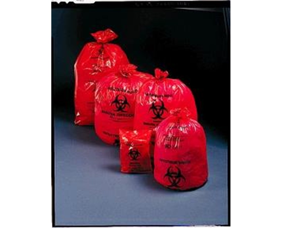Infectious Waste Bags MAI44-03-