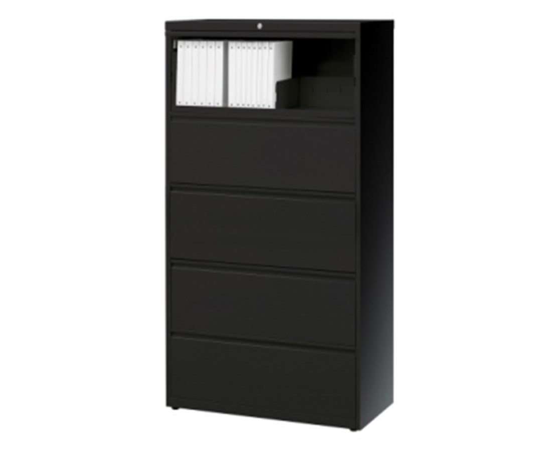Lateral Files - 5 Drawer Unit MAYHLT305-