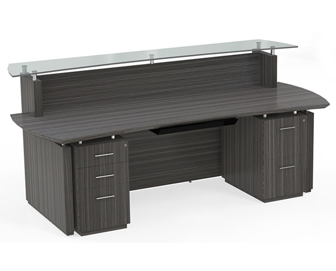 Sterling™ Series Reception Station with Optional Pedestals MAYSTRC72-