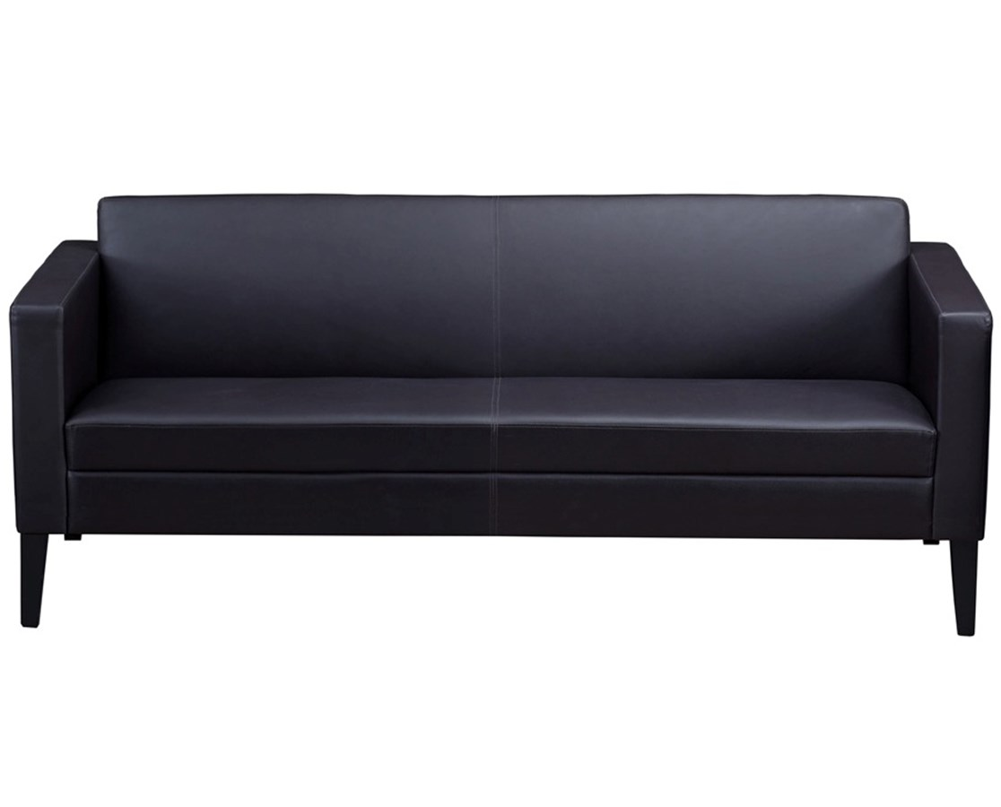 Prestige Series Leather Lounge Sofa MAYVCL3