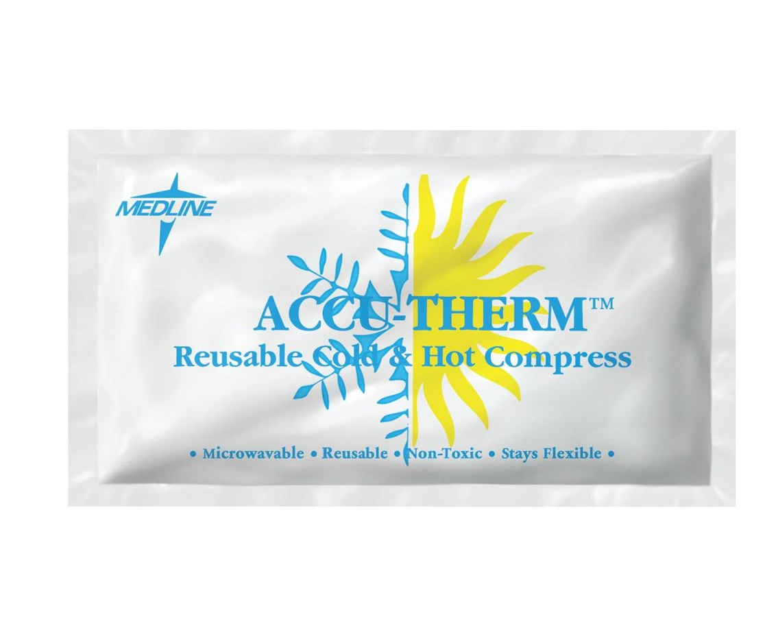 Accu-Therm Hot/Cold Gel Packs MEDMDS138020