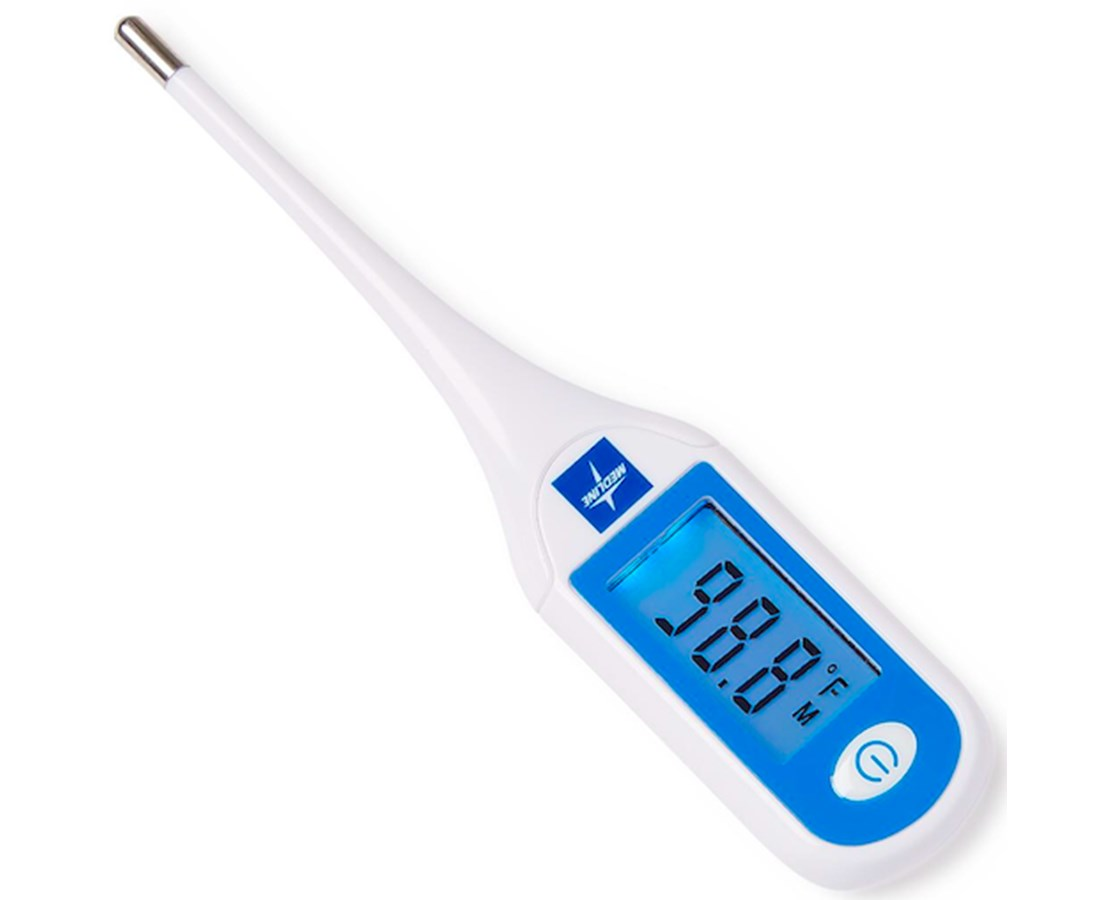 Large Display Digital Thermometer MEDMDS9953H