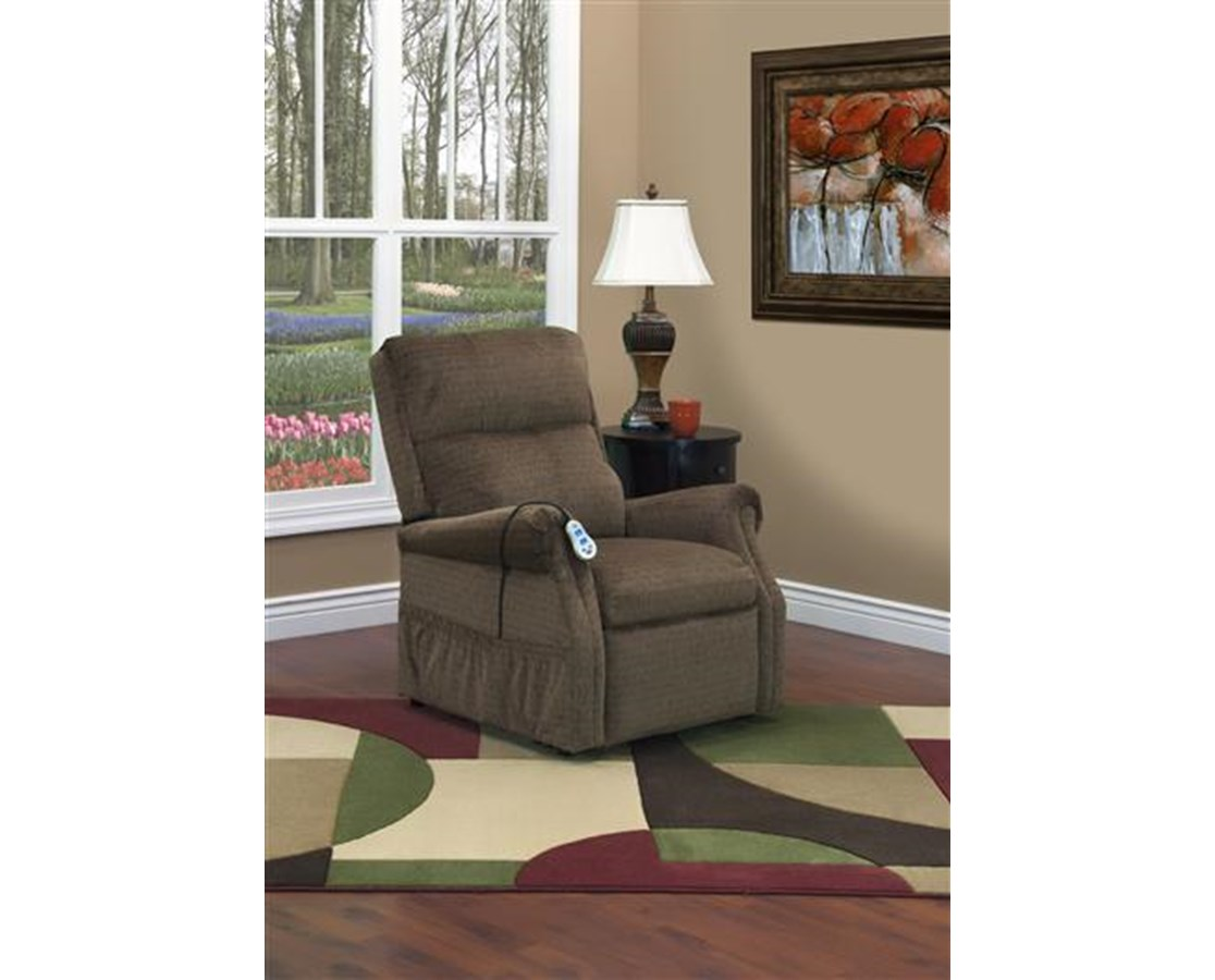 Economy Lift Chair - 2 Way Recline MED1175