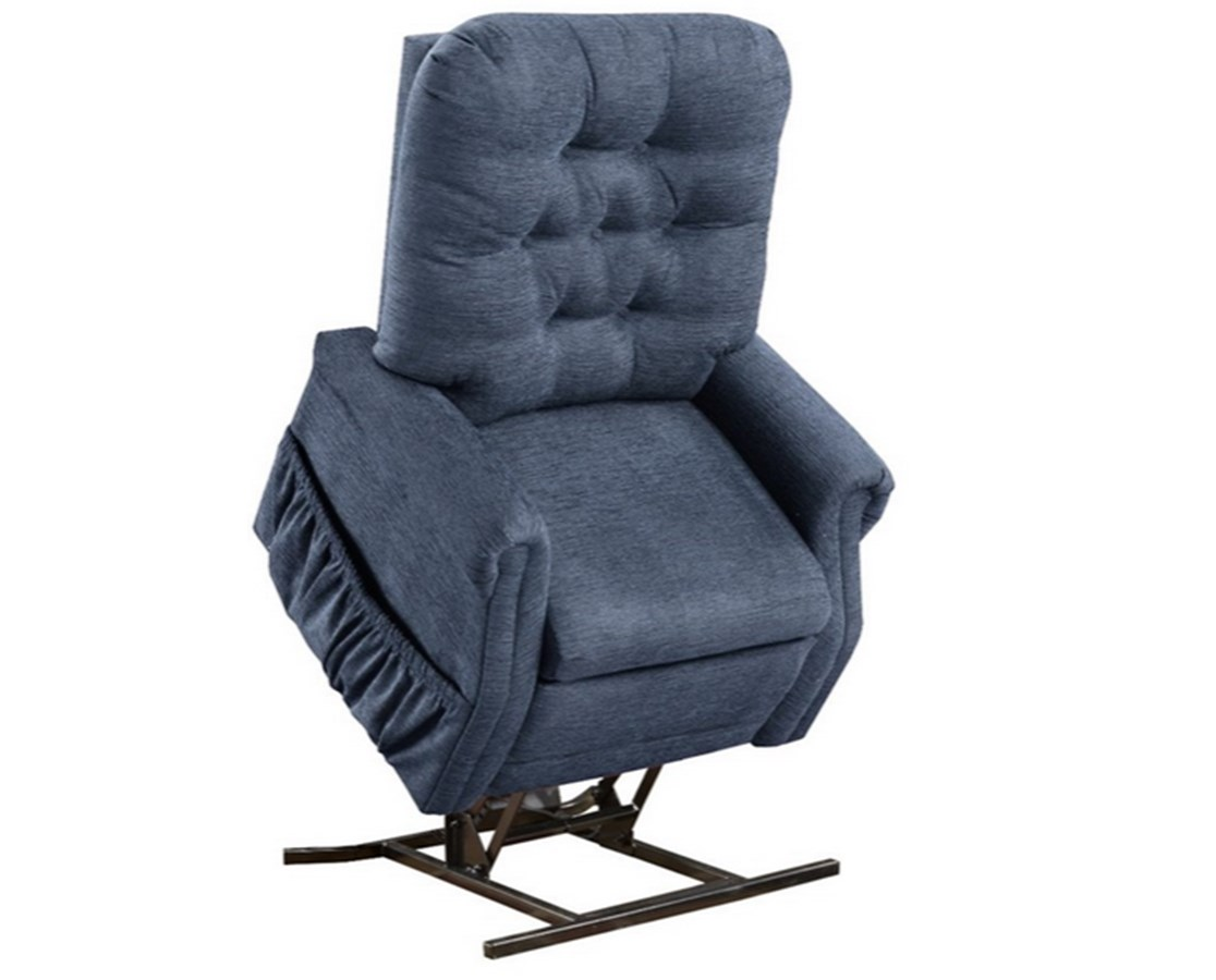 Standard Petite Lift Chair - 2 Way Recline MED1555