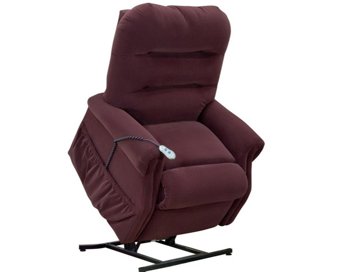 Petite Luxury Lift Chair - 3 Way Recline MED3153