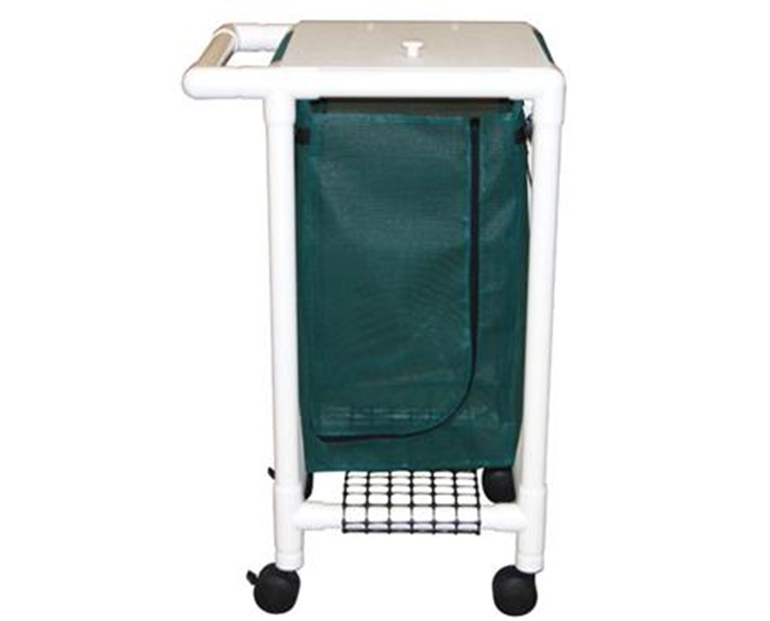 MJM 214-S-FRAME Single Hamper Frame Only