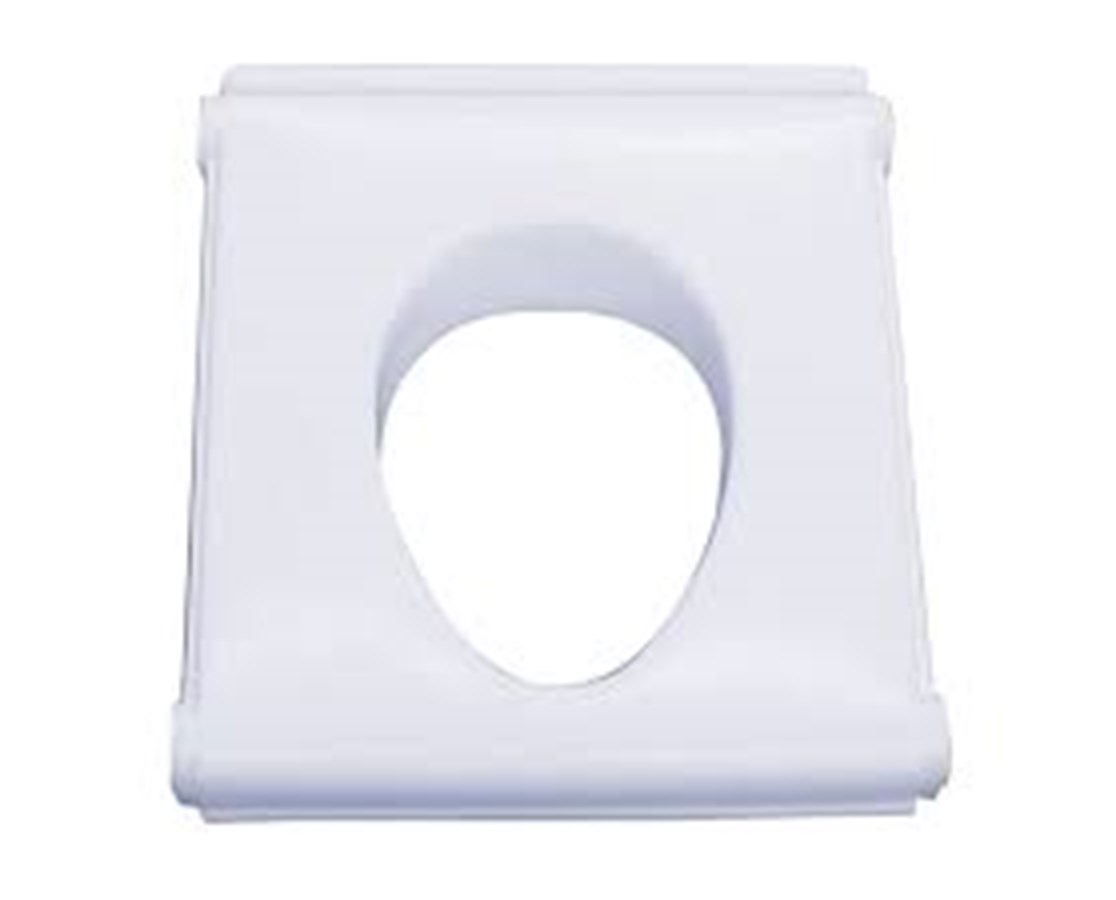 Replacement Shower Chair Commode Seat MJMR-VAC-18-