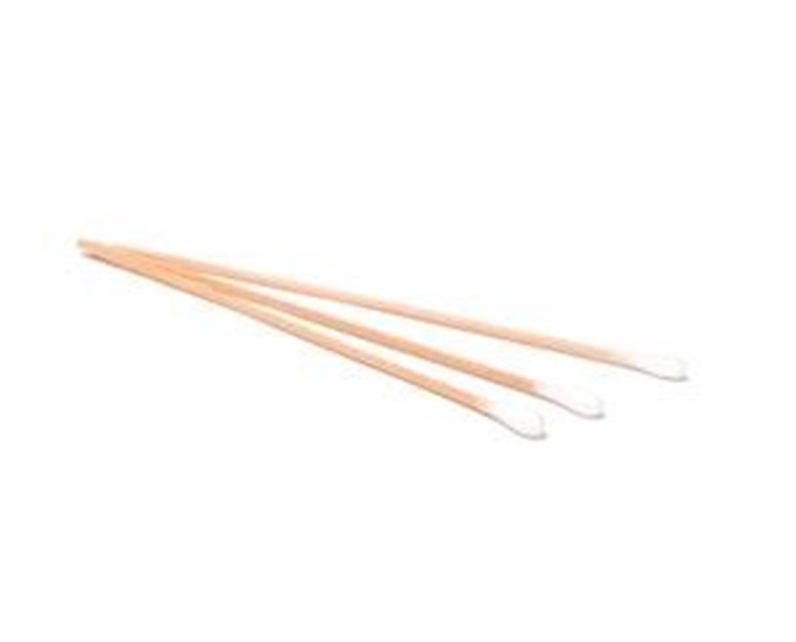 Cotton-Tipped Wood Applicator, Sterile NDC76700-