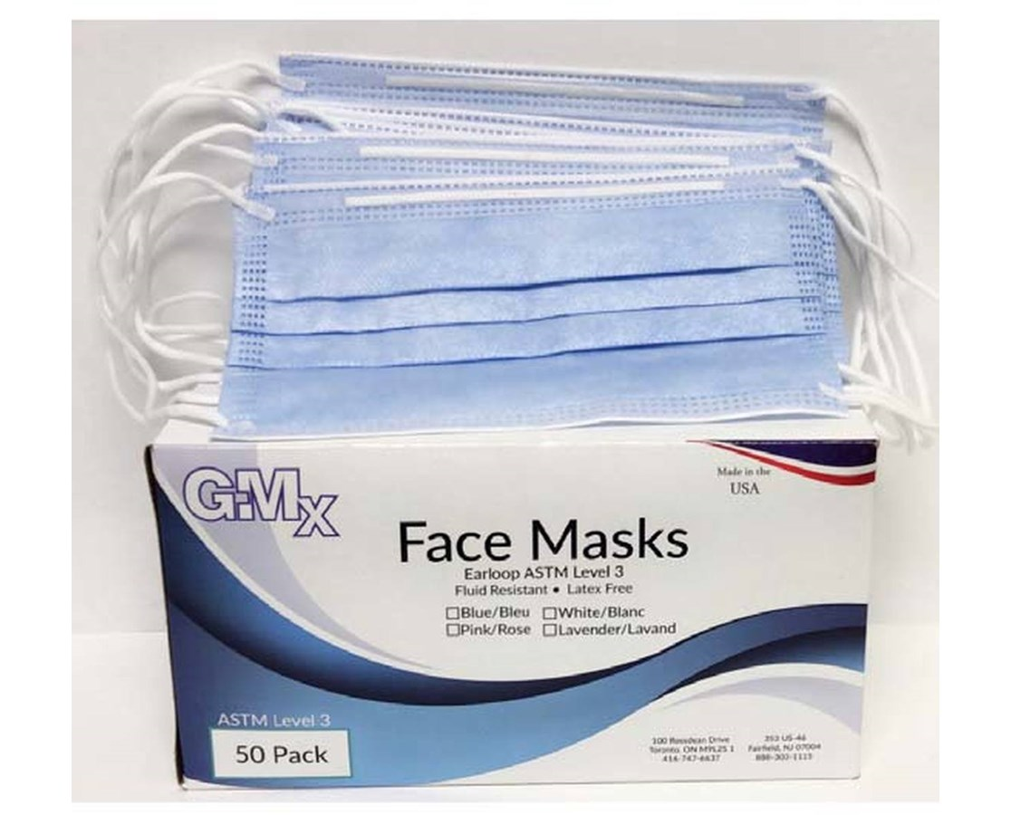 Face Masks NDCP703020