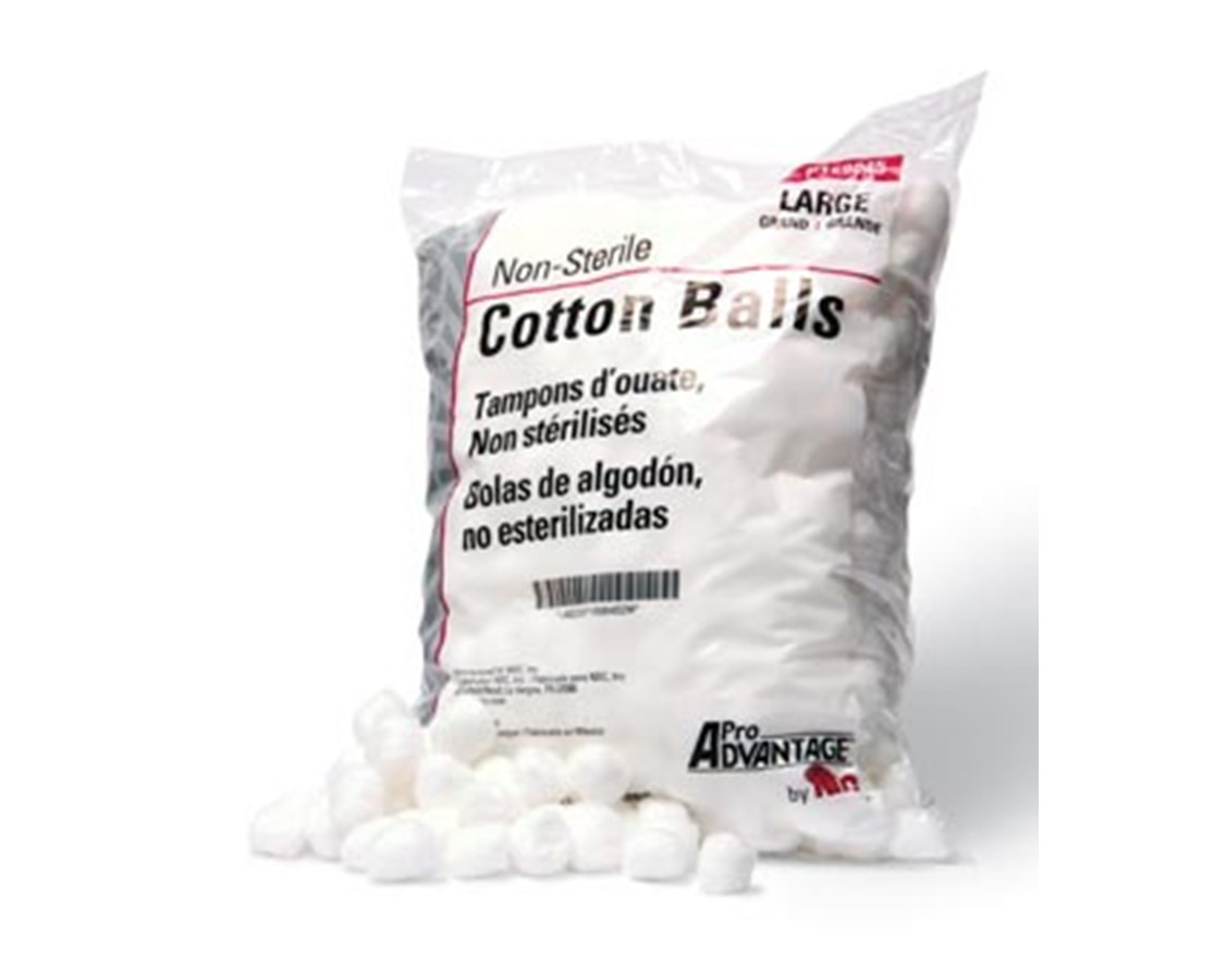 Cotton Ball NDCP159025-