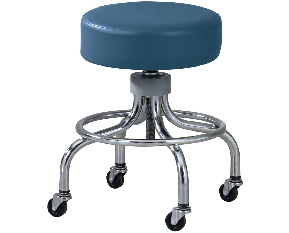 Chrome Base Stool CLI2102-