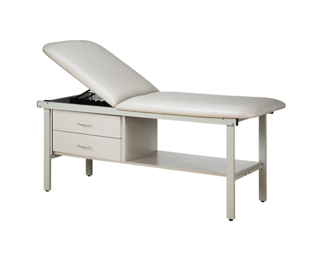ETA Alpha Series Treatment Table with Drawers CLI3013-27-
