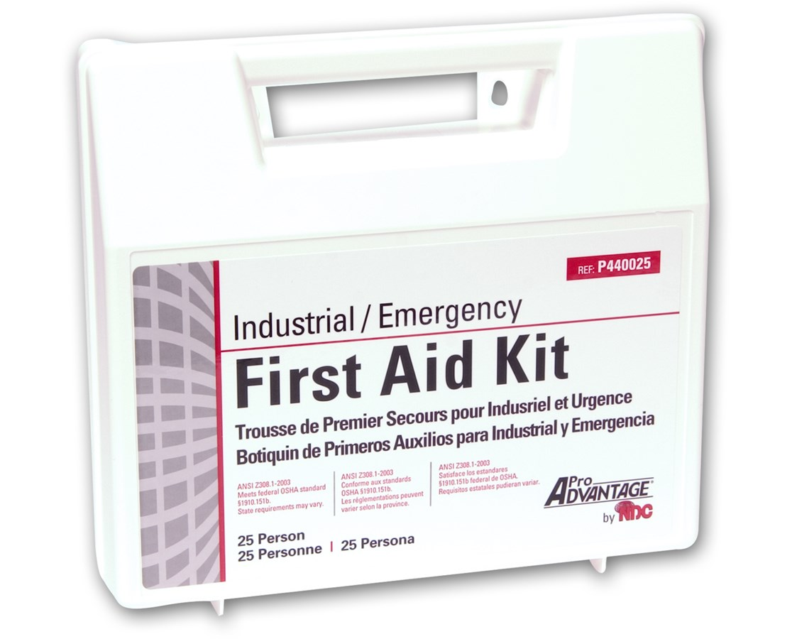 First Aid Kit NDCP440025