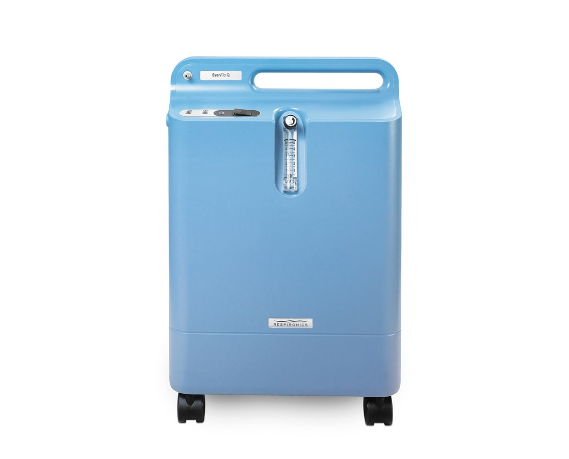 EverFlo Q Home Oxygen Concentrator PHI1020015