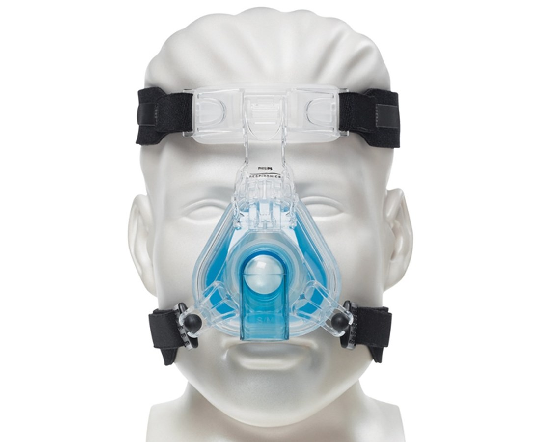 ComfortGel Blue Nasal CPAP Mask with PHI1081805