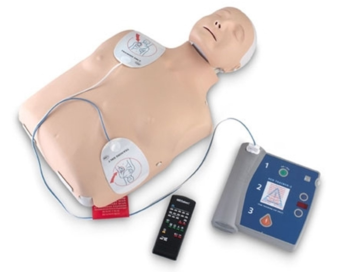 AED Little Anne Training System PHIM3756A