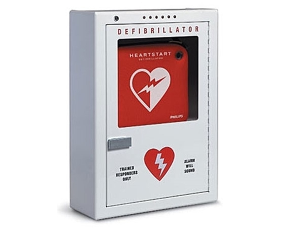 AED Wall Cabinet PHIPFE7024D-