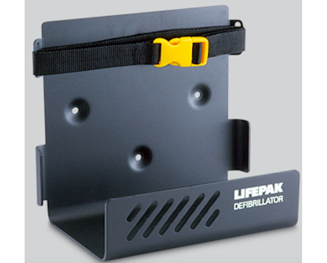 Wall Bracket for LIFEPAK 1000 PHY11210-000001