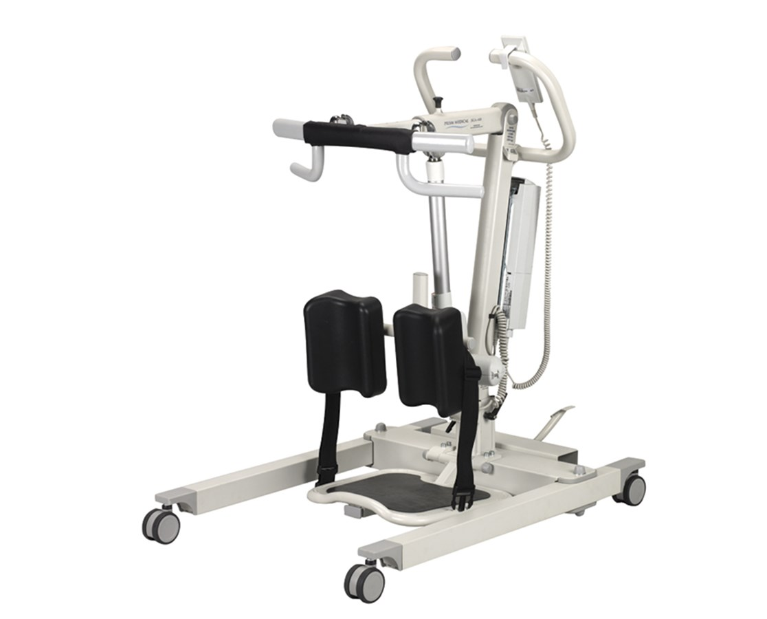 SGA-440 Sit-to-Stand Lift PRS280425