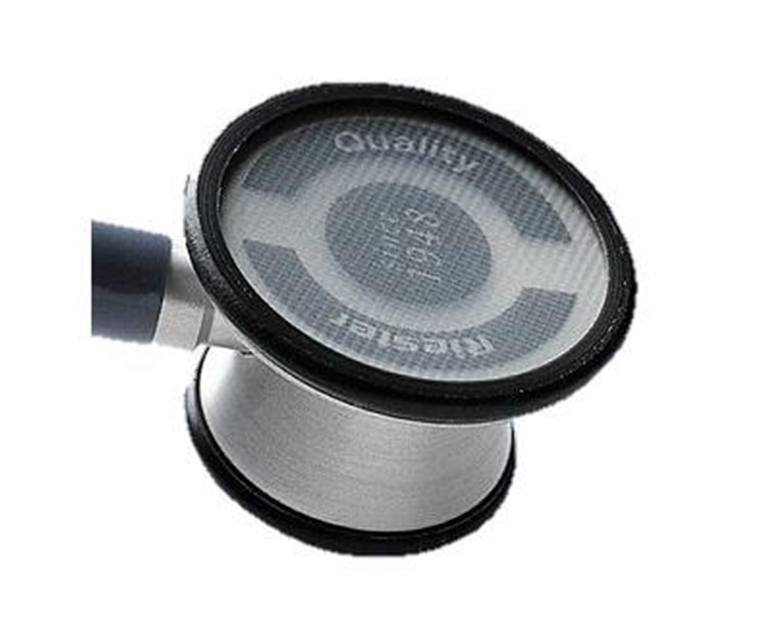 Double-Head Chest-Piece for Duplex® Stethoscope RIE11008