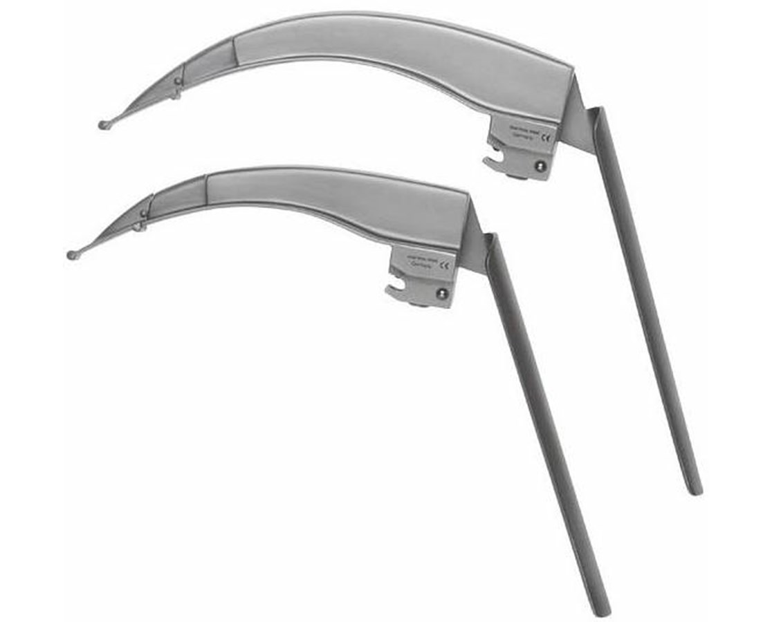 Ri-integral® Flexible Laryngoscope Blade RIE12250-