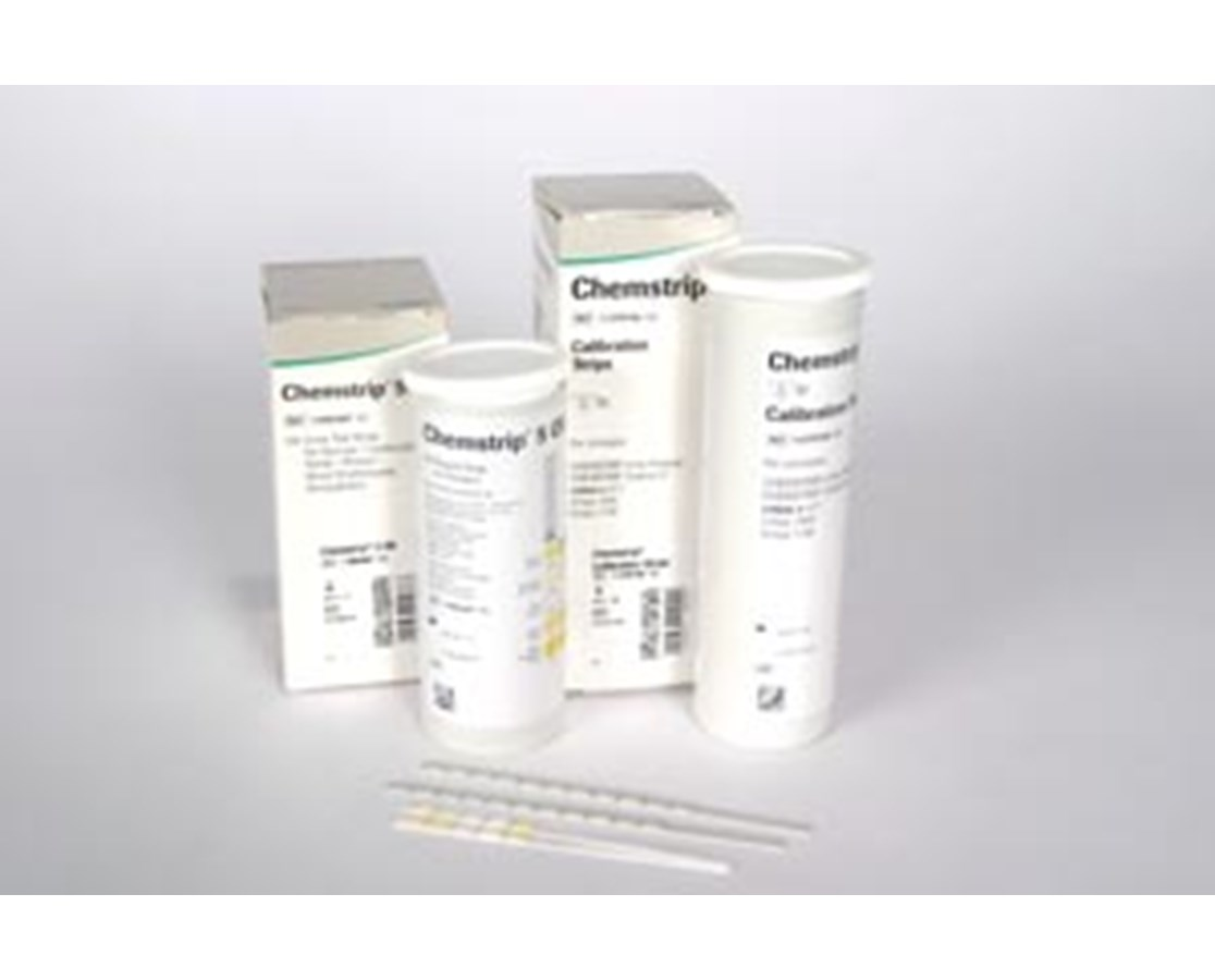 Chemstrip® Urinalysis - 5 OB ROC11893467160