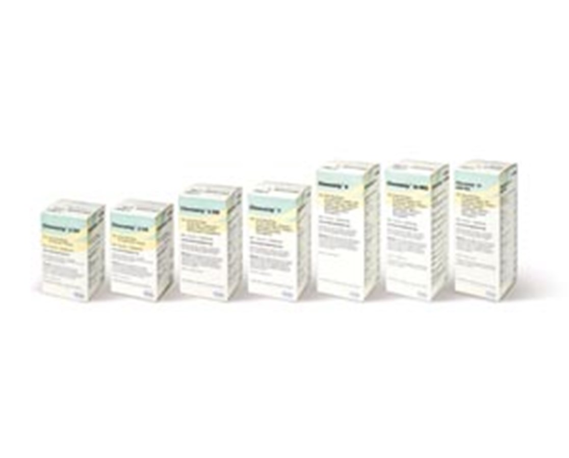 Chemstrip® Urinalysis - 10 MD Starter Kit ROC3260763602