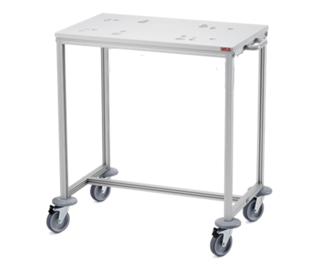 Mobile Cart for Seca Baby Scales SEC4020000009