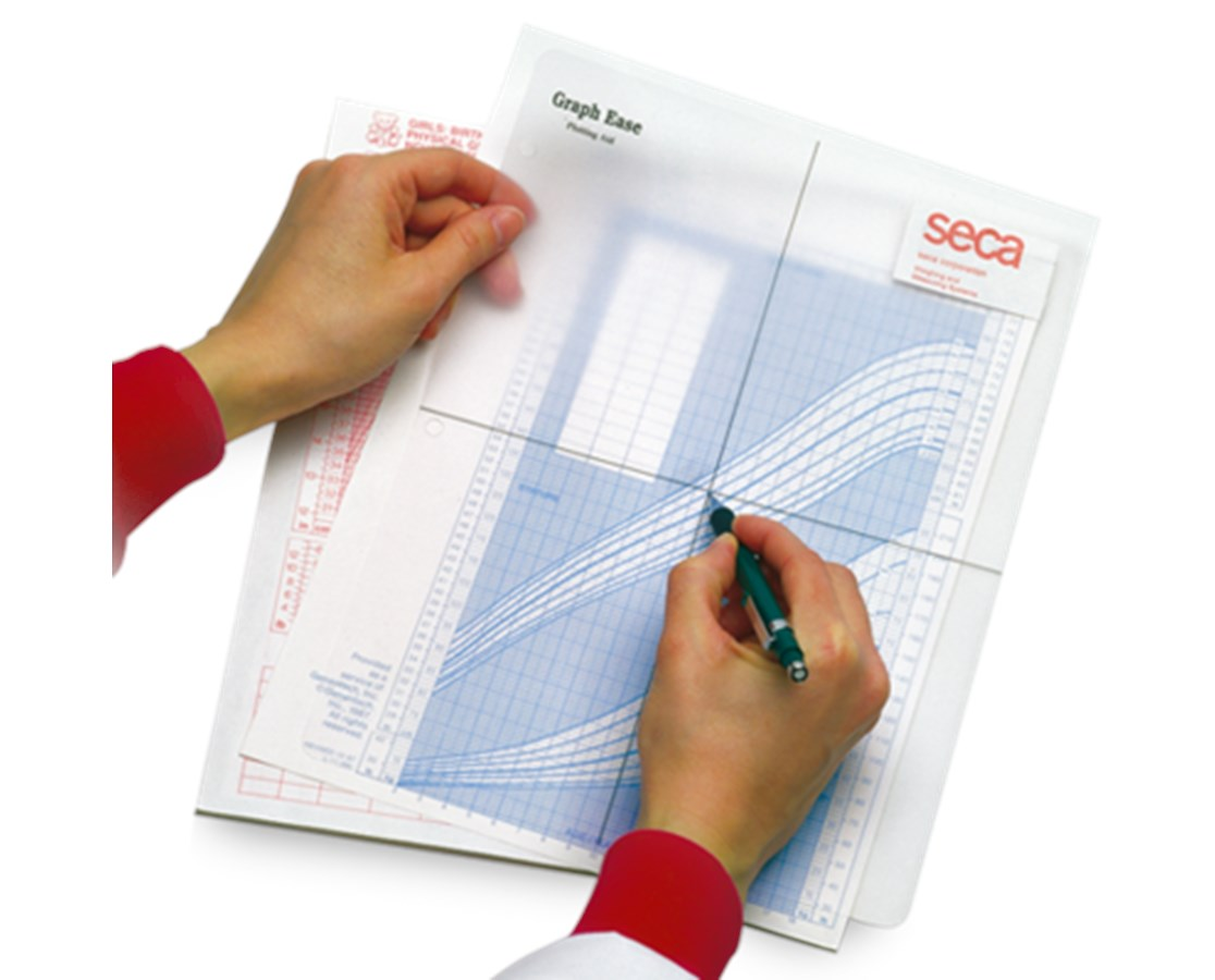 Graph-Ease Growth Chart Plotter SEC404