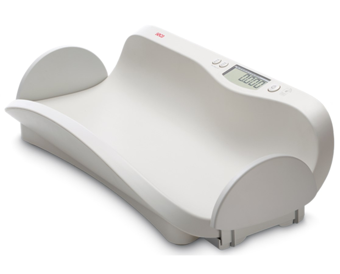 Head & Foot Positioners for Seca 374 Baby Scale SEC4180000004
