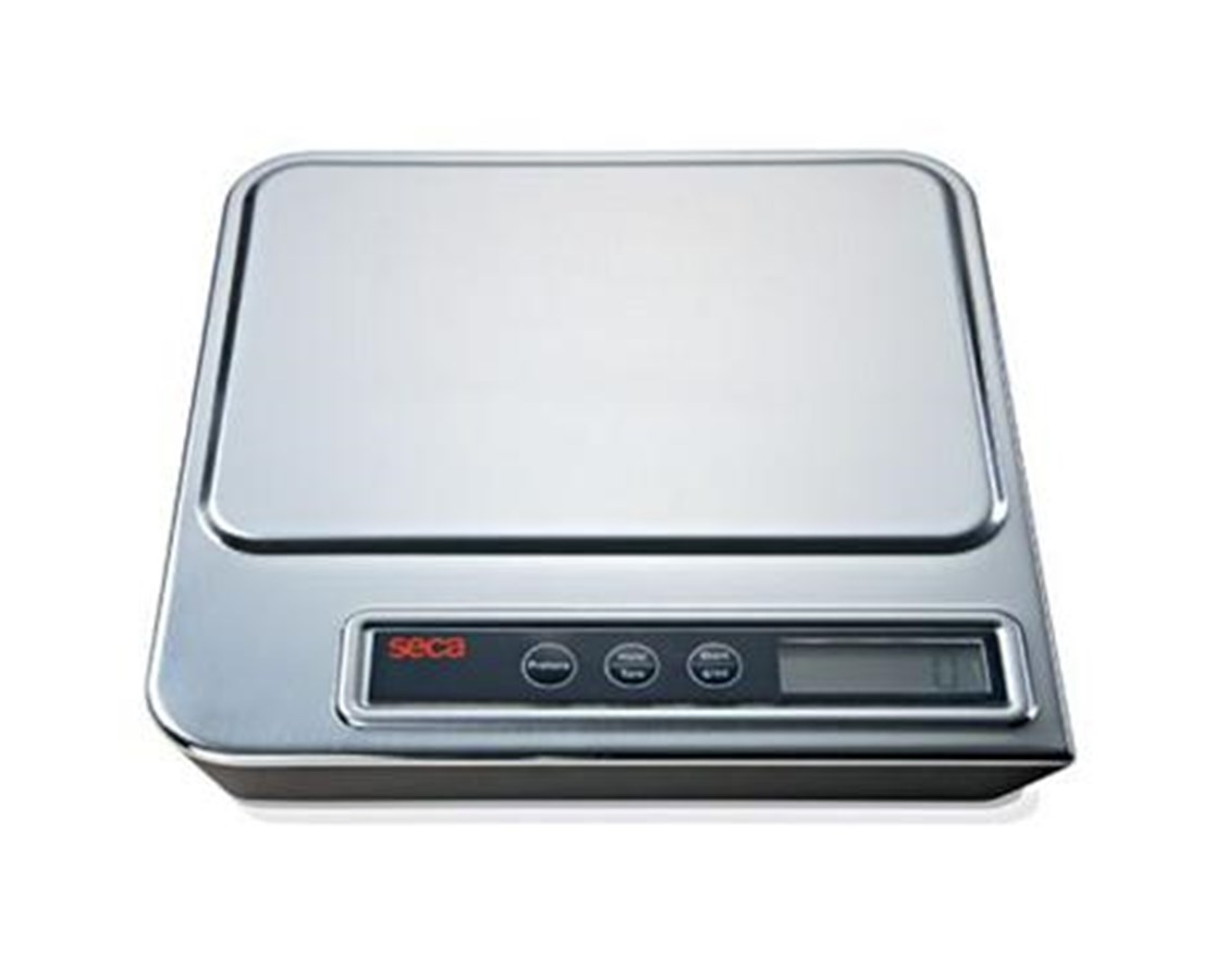 856 Digital Organ & Diaper Scale with Stainless Steel Cover SEC8561314009