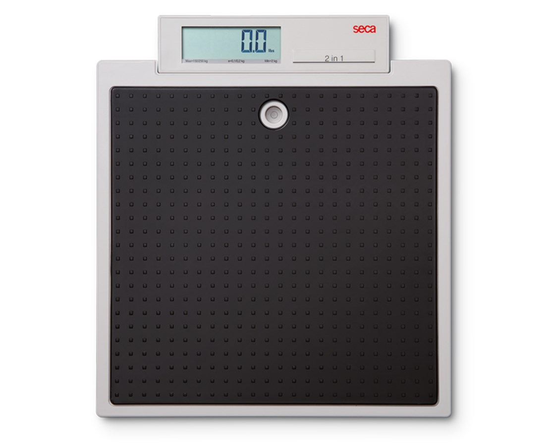 876 Floor Scale for Mobile Use SEC8761321004