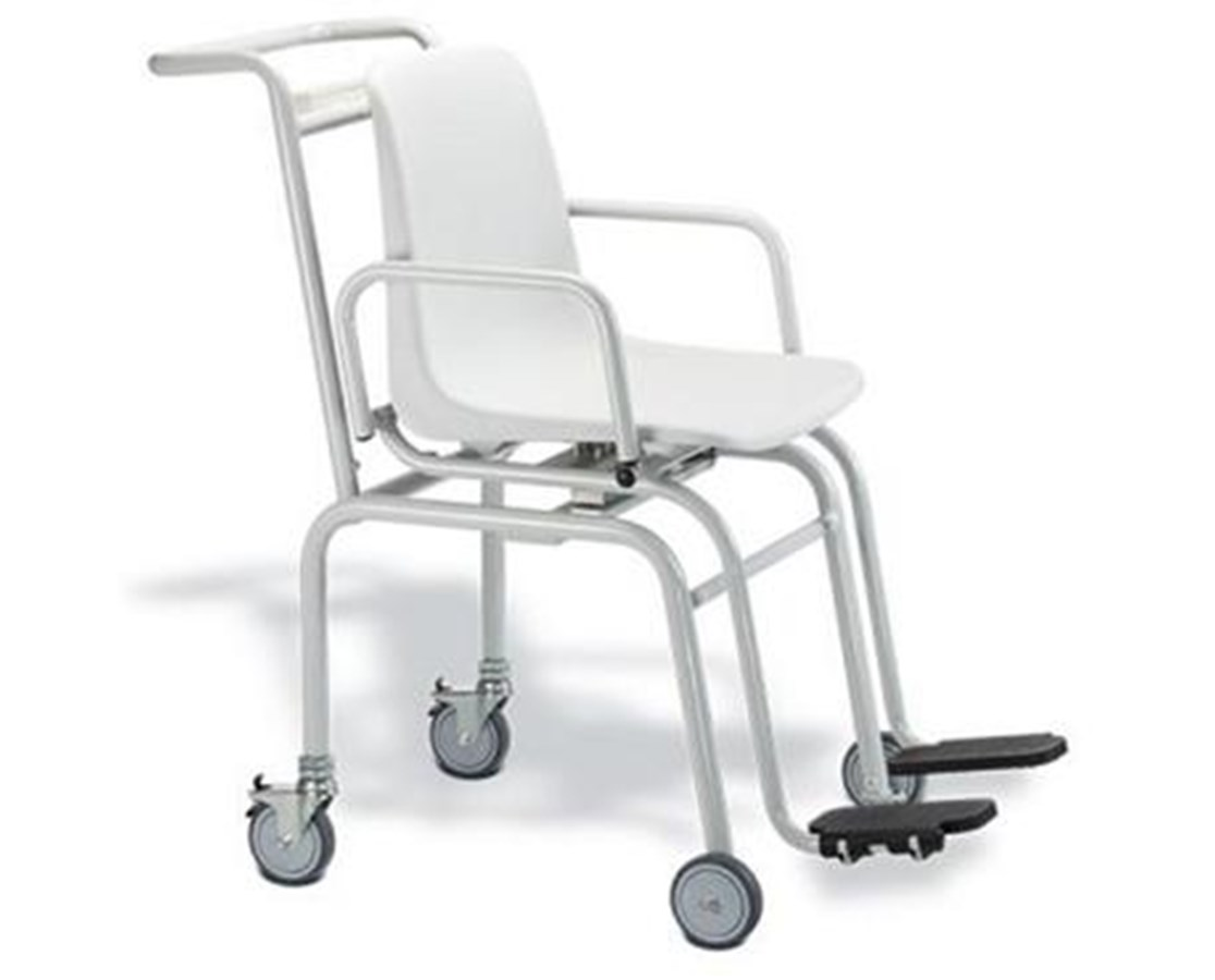 952 Chair Scale for Weighing While Seated SEC9521309009